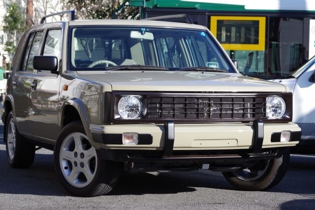 ラシーンカスタム画像 ラシーン館のカスタム車両