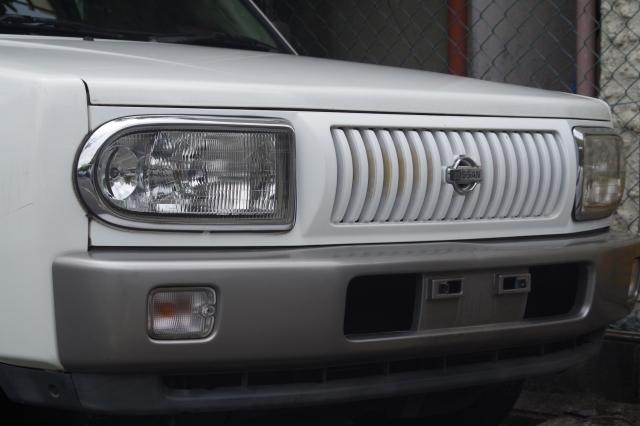ラシーン中古車情報